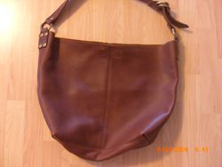 Clean-Leather-Bag