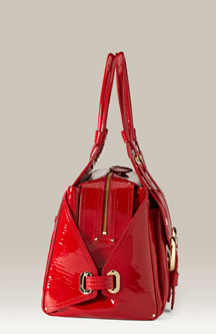 Versace-Patent-Shopper-side