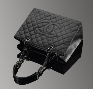 Chanel Large Ping Bag